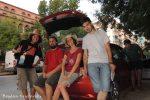 Ionut, Irinel & Mihai from Romania
