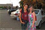 Mrs. Motataianu from Craiova (RO)