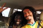 Joseph from Zambia
