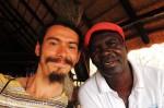 David from Zambia