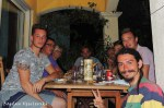 Mathias' family & friends in La Garde (FR)