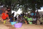 Malawian family