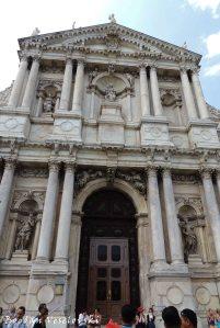 02. Church of the Scalzi - Santa Maria di Nazareth (Chiesa degli Scalzi)