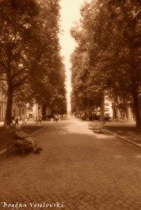 02. Hauptstraße