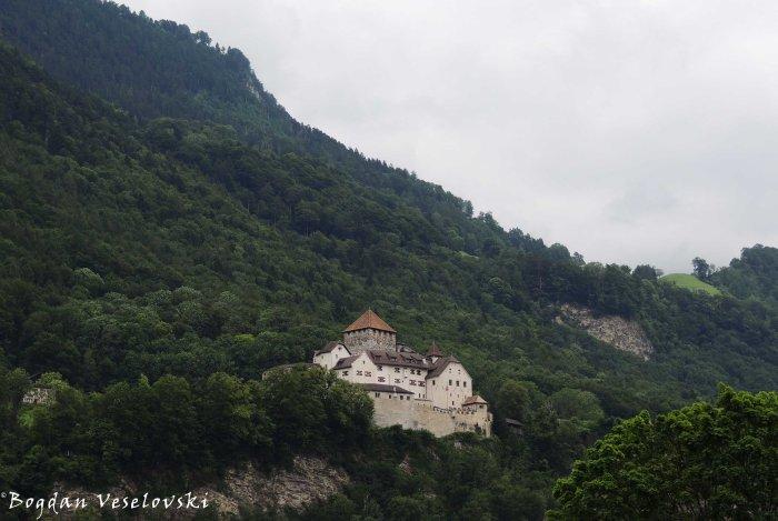02. Vaduz Castle (Schloß Vaduz)