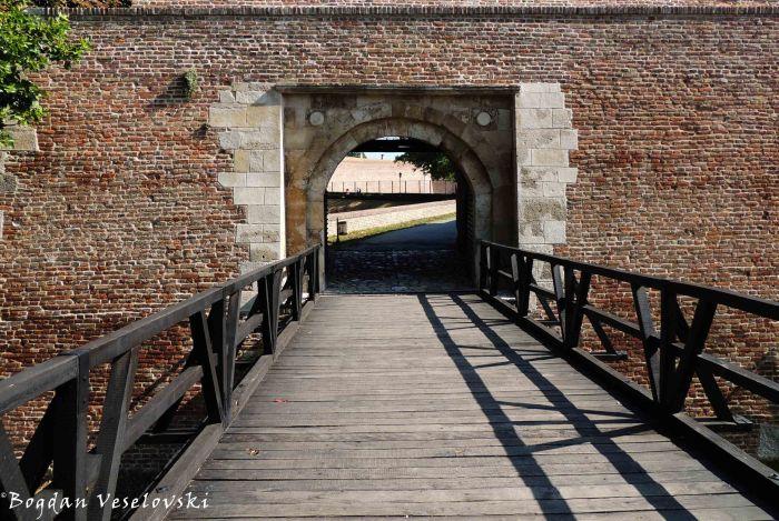 03. Belgrade Fortress - Karageorge's Gate