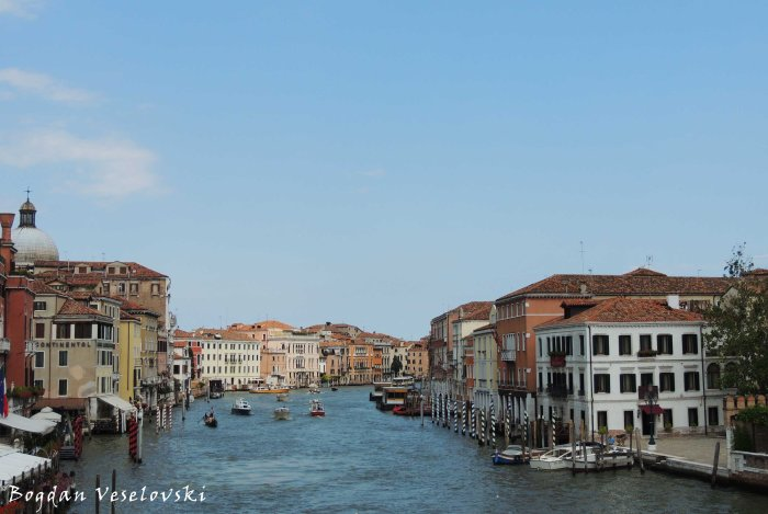03. Grand Canal (Canal Grande)