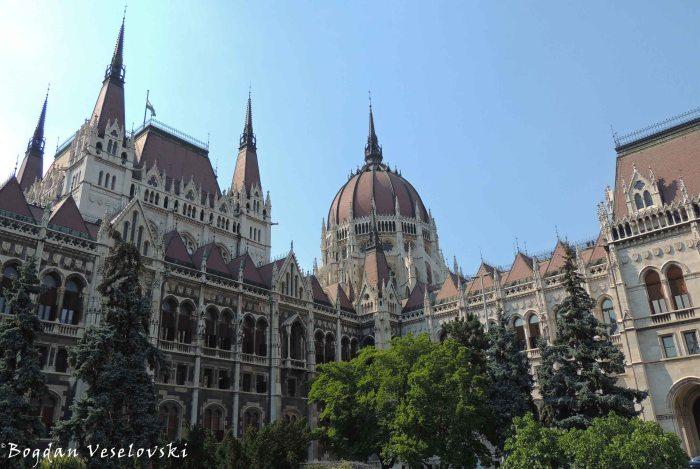 03. Hungarian Parliament Building (Országház)