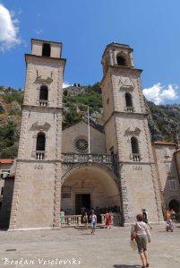 04. Cathedral of Saint Tryphon (Katedrala Svetog Tripuna)