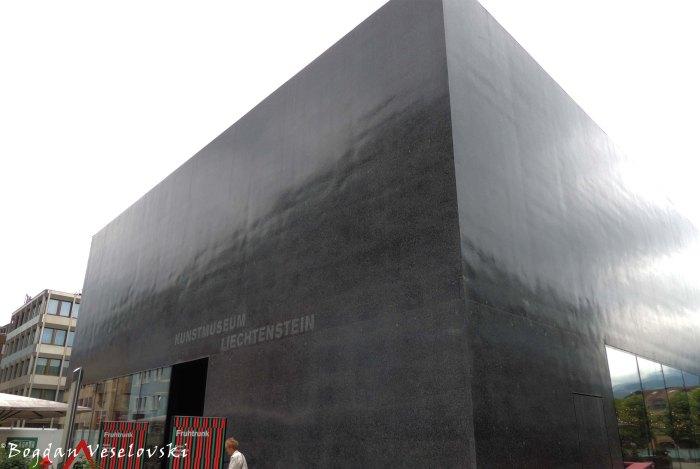 04. Liechtenstein Museum of Fine Arts (Kunstmuseum Liechtenstein)