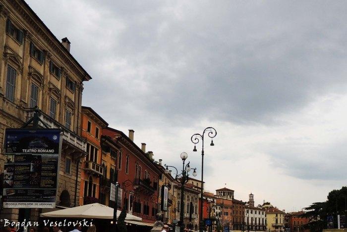 04. Piazza Bra