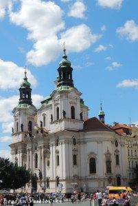 05. Nicholas Church, Old Town (Kostel sv. Mikuláse, Staré Město)