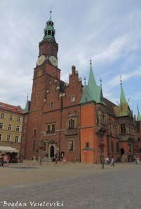 05. Old Town Hall - Clock Tower (Stary Ratusz)