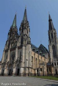05. St. Wenceslas' Cathedral (Catedrala Sv. Vaclava)