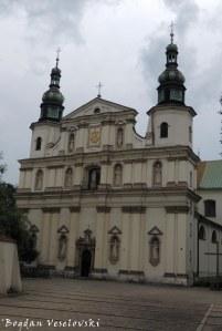 06. Church of St. Bernard (Kościół św. Bernardyna)