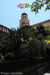 06. Cloister of Franciscan Monastery
