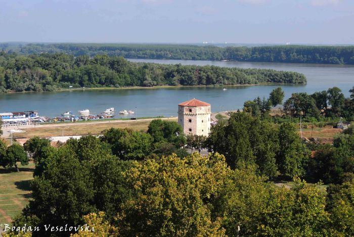 06. Danube & Nebojša Tower Tower (Dunav & Kula Nebojša)