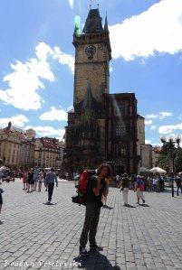 06. Old Town City Hall (Staroměstská radnice)