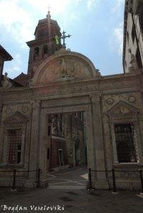06. Scuola Grande di San Giovanni Evangelista