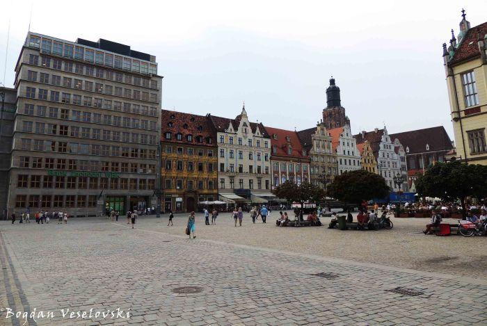 07. Main Market Square (Rynek)
