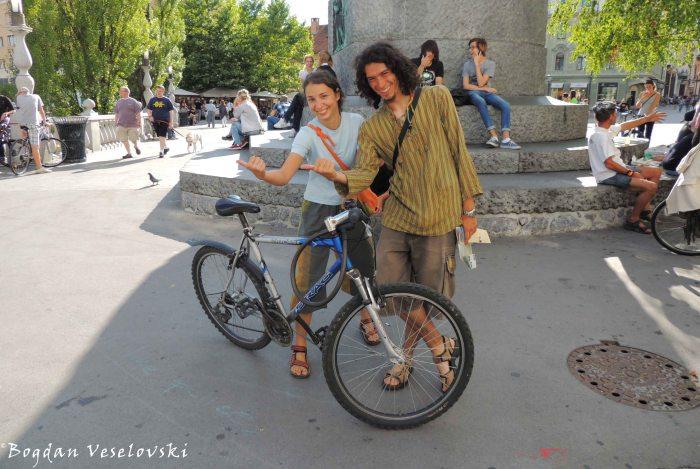 07. Prešeren Square (Prešernov trg)