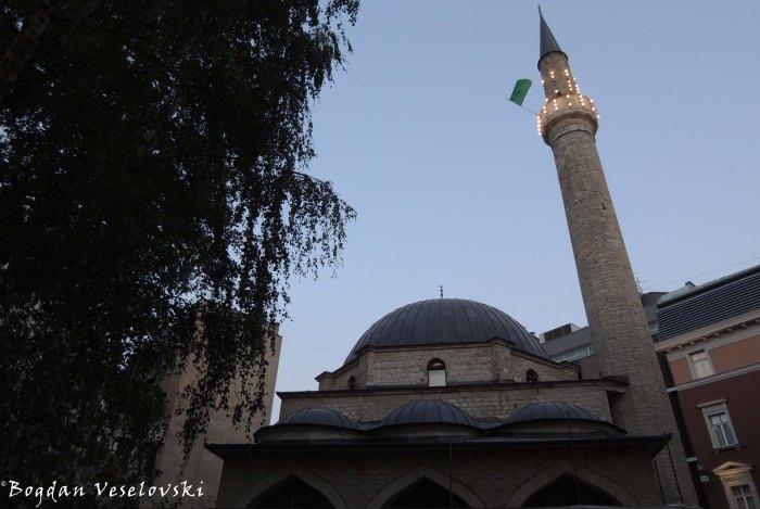 08. Emperor's Mosque (Careva Džamija)