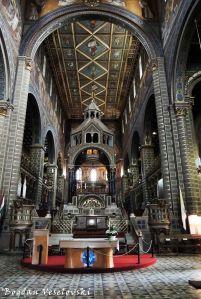 09. Pécs Cathedral of Ss. Peter & Paul (Pécsi Szent Péter és Szent Pál Székesegyház)
