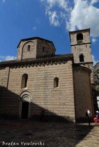 09. St. Mary's Church