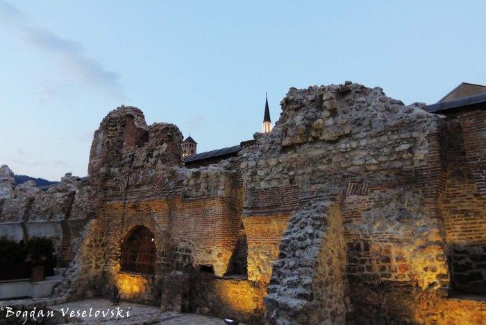 09. Tašlihan ruins