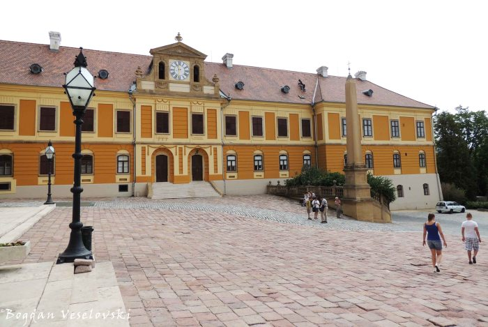10. Bishop's Palace