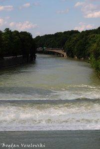 10. Isar River