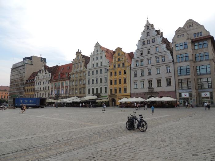 10. Main Market Square (Rynek)