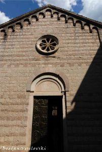 10. Mary's Church