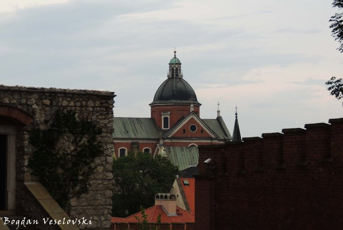 11. Church of Saints Peter and Paul (Kościół ŚŚ Piotra i Pawła)