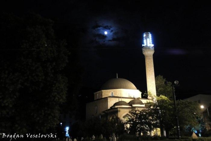 11. Emperor's Mosque (Careva Džamija)