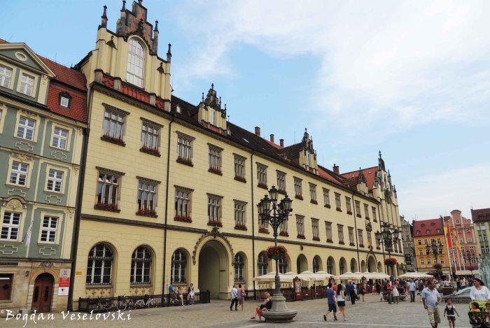 11. Main Market Square (Rynek)