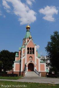 11. Orthodox Church of St. Gorazd (Kostel svatého Gorazda)