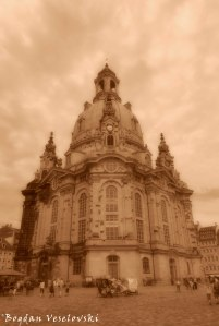 12. Church of Our Lady (Frauenkirche)