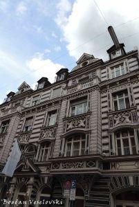 12. Hotel Opera