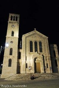 12. Saint Joseph's Church (Crkva svetog Josipa)