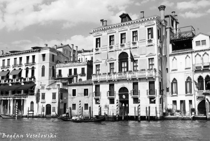 13. Grand Canal (Canal Grande)