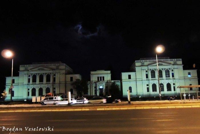 13. National Museum of Bosnia and Herzegovina (Zemaljski Muzej Bosne i Hercegovine)