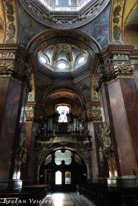 14. St. Michael's Church (Kostel Sv. Michala)