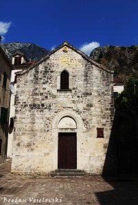 15. St. Michael's Church