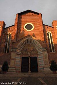 16. Church of Sant'Anastasia (Chiesa di Sant'Anastasia)