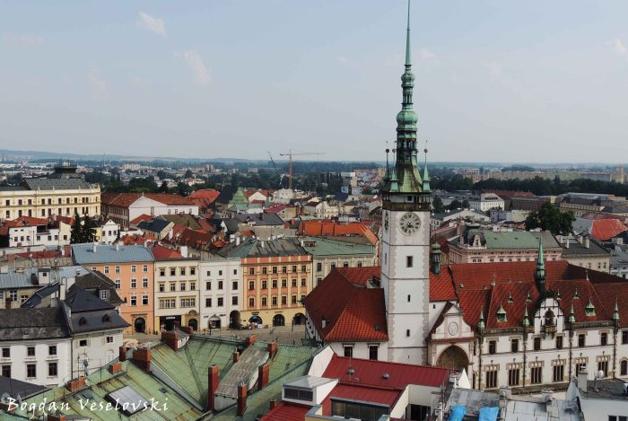 16. City Hall (Radnice)