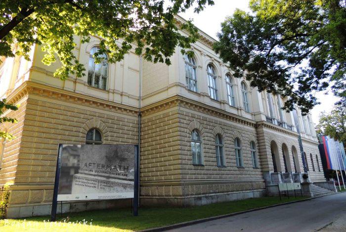 16. Slovenian Museum of Natural History (Prirodoslovni muzej Slovenije)