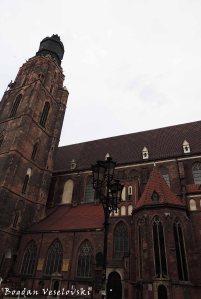 16. St. Elizabeth's Church (Kościół Św. Elżbiety)