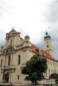 19. Heiliggeistkirche