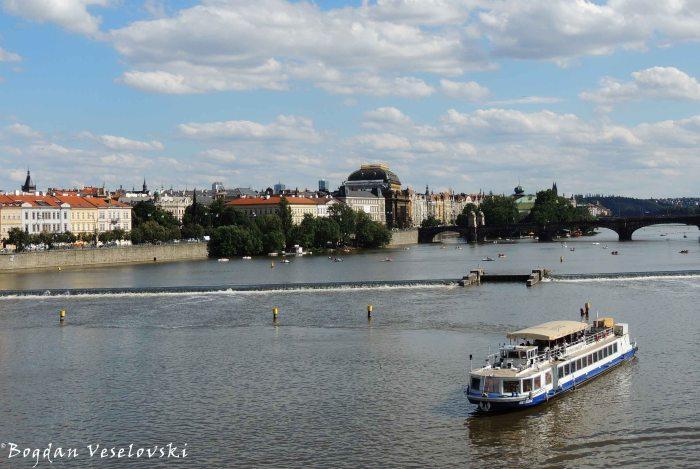 19. Vltava River